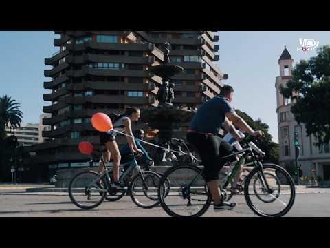 Día de la Bicicleta 2017