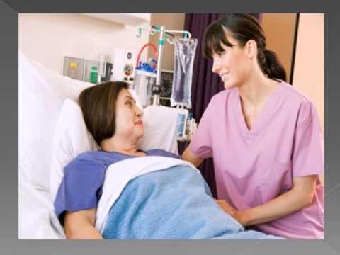 Funciones enfermero circulante