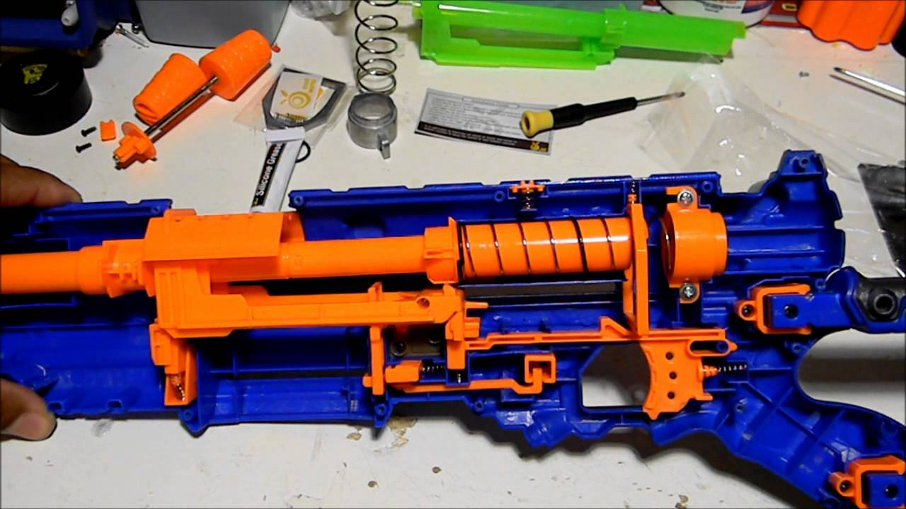 nerf longstrike cs 6 instructions