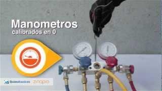 Gas Refrigerante Genetron AZ-20