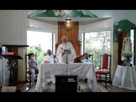 Santa Missa | 07.01.2021 | Quinta-feira | Padre José Sometti | ANSPAZ
