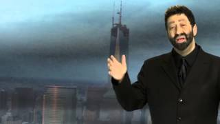 Jonathan Cahn The Harbinger Decoded Part 1 (May 26, 2014