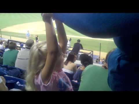 YMCA at the RC Quakes