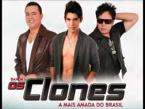 Loirinha do Forró - FOLHAS SECAS - Part. AMADO BASYLIO (OS CLONES) 2013