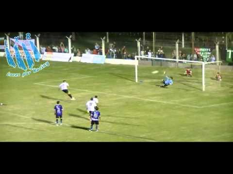 Tiro Federal (Morteros) 1 - Racing (Cba) 2