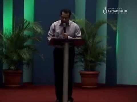 El Espíritu de Pitón (Parte III) - Pastor Carlos Rivas
