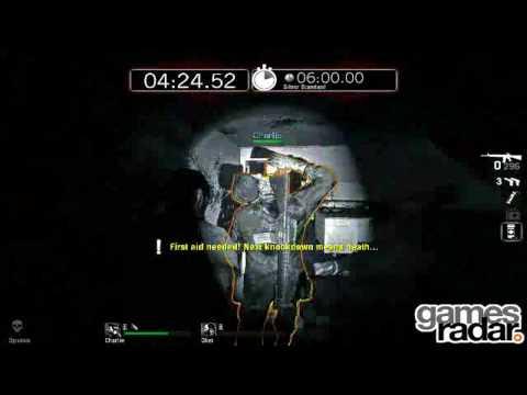 Видеообзор Sirvival Mod-а на No Mercy