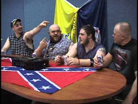 CWF Mid-Atlantic Wrestling: Killbillies Korral with guests American Steel Ninja AND Steve Greene!