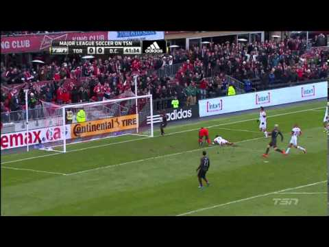 Bacardi Game in Six Minutes: TOR v. DCU: March 22, 2014