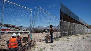 الرئيس المكسيكي يلغي زيارته لواشنطن |