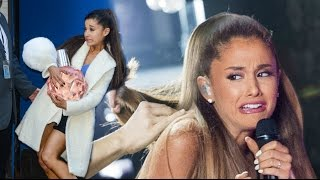 Ariana Grande - Funny & Cute Moments