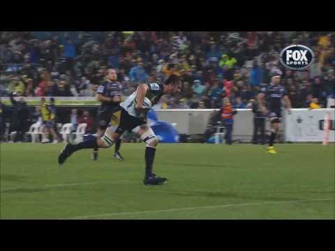 Rugby HQ : The Shortball Rd. 13 | Super Rugby Video Highlights