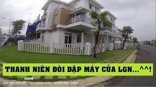 Nhà phố biệt thự liền kề Lovera Park, Xã Phong Phú, Huyện Bình Chánh - Land Go Now ✔