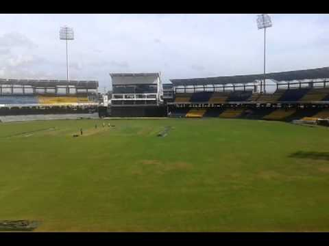 R. Premadasa International Stadium Colombo Sri Lanka