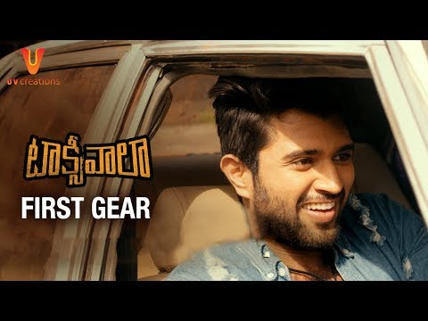Taxiwaala First Gear