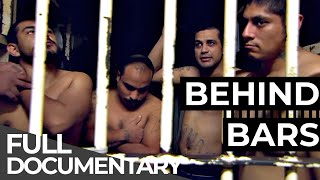 Behind Bars 2: The World's Toughest Prisons -  La Mesa, Mexico (prison documentary)