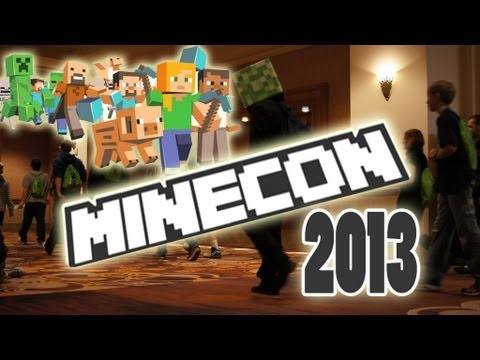 MineCon 2013 Date And Location Orlando Florida Tour!