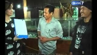 Mister Tukul : Misteri Kota Tenggarong Kaltim