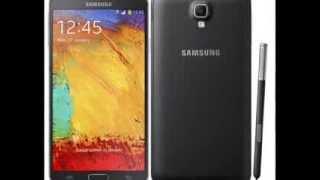 Spesifikasi Dan Harga Samsung Galaxy Note 3 Neo 2014