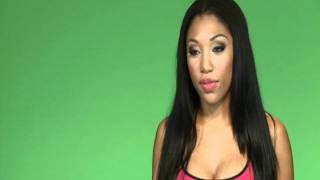 Elease- Bad Girls Club Casting Video