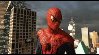 [1080p] The Amazing Spider-Man (June 2012) The Full