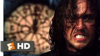 Van Helsing (9/10) Movie CLIP Werewolf Vs. Dracula (2004) HD