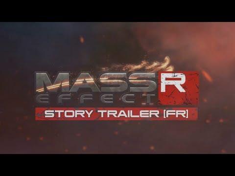 Mass Effect Reborn - Story Trailer [FR] ᴴᴰ
