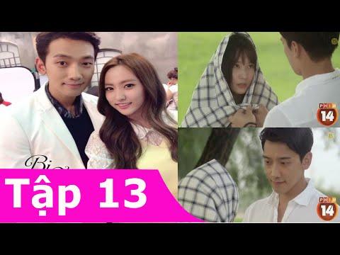 Cô Nàng Đáng Yêu Tập 13 | Phim Hàn Quốc