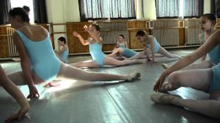 Kortfilm Over Ballerino