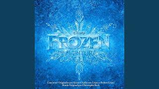 Frozen: Una Aventura Congelada Libre Soy
