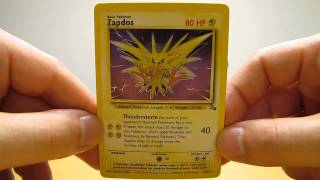 How Much Are Fossil Set Pokemon Cards Worth?