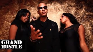 T.I. ft. Rico Love - Lay Me Down