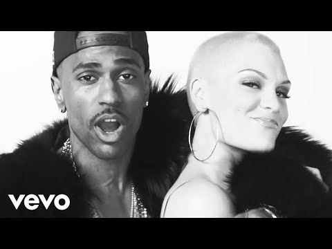 Jessie J ft. Big Sean, Dizzee Rascal - WILD