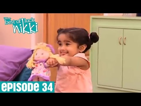 Best Of Luck Nikki - Season 2 - Episode 34 - Disney India (Official)