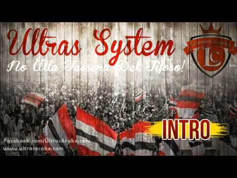 Leaders Clubistes : 1.INTRO - Album ULTRAS SYSTEM 12/13
