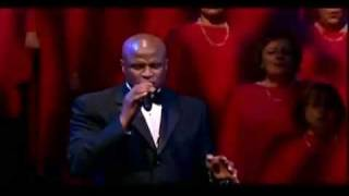 Alex Boye And Mormon Tabernacle Choir ~ I Want Jesus To