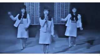 Be My Baby – The Ronettes