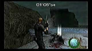 Resident Evil 4 Movie: Part 3