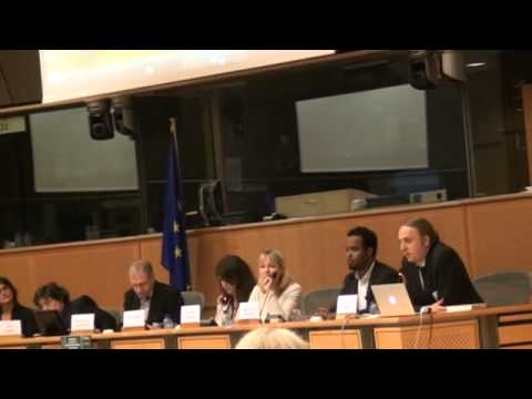EU-Africa summit meeting with