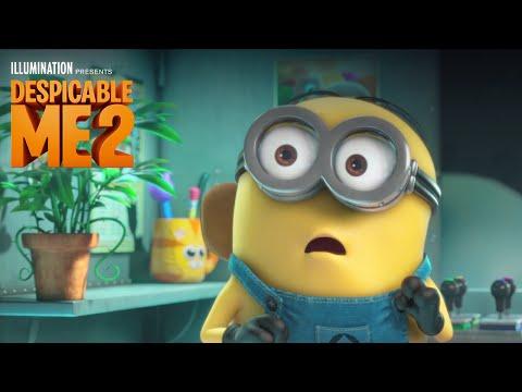 Despicable Me 2 - Mini Movie