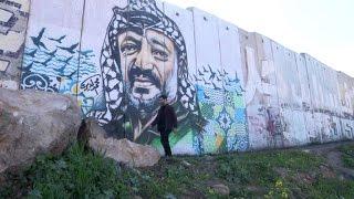 فوضى مسلسل عن الصراع الفلسطيني الإسرائيلي |
