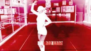 Bad Romance Dance Tutorial