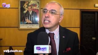 نور الدين الرياحي لشوف تيفي هدفي، الدفاع على استقلالية القضاء | خارج البلاطو