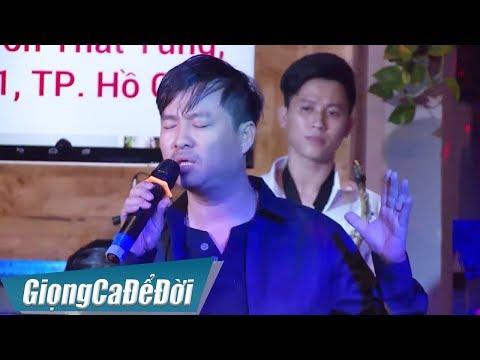 Khu Phố Ngày Xưa - Quang Lập | GIỌNG CA ĐỂ ĐỜI
