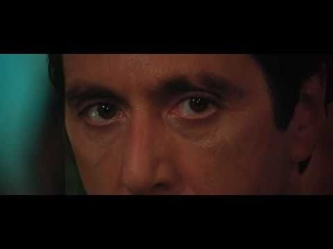 SCARFACE Blu-ray Trailer 2011 (World Exclusive)