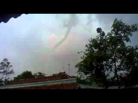 bencana alam terdahsyat awal 2012