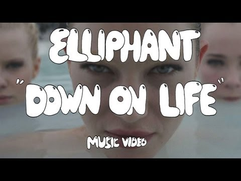Elliphant - Down On Life