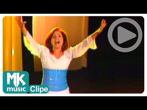Alda Célia - Sopra, Espírito de Deus - (Clipe Oficial MK Music)