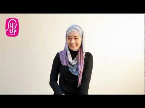 Hijab Style Tutorial 19 by HijUp.com