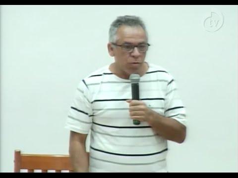 O EU CINDIDO- Palestrante: Adenáuer Novaes (14.07.2016)